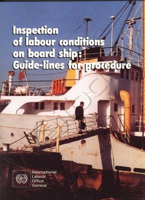 ship inspection guidelines