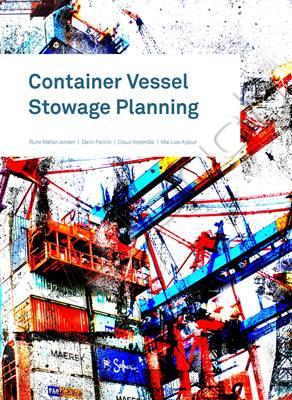 Container Vessel Stowage Plann